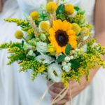 Fotografo Matrimonio Bologna Bouquet Sposa