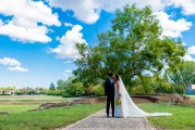 Fotografo Matrimonio Ferrara sulle mura